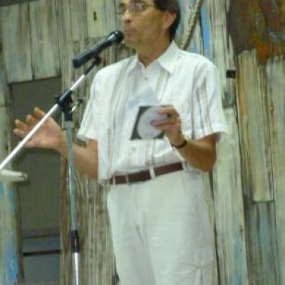Alain Caburet